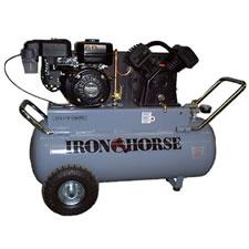 Iron Horse Air Compressor Manuals